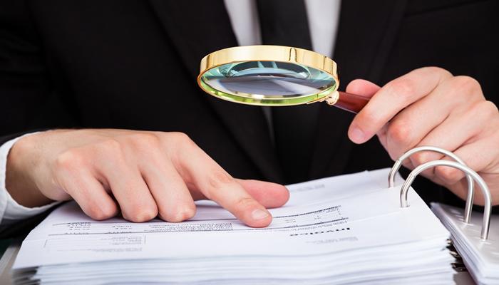حسابرس کیست و چه کاری انجام می دهد؟