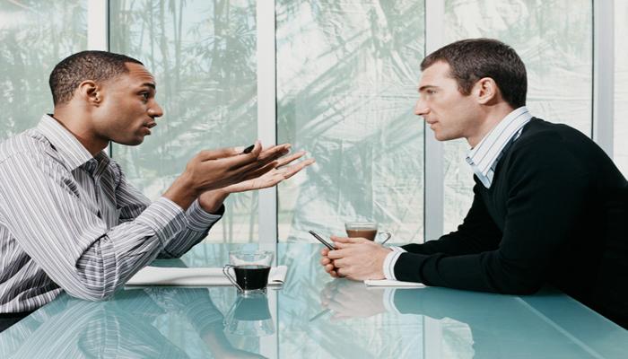 چطور در گفتگو تسلط داشته باشیم؟