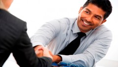 وضعیت استخدامی و درآمد کارشناس فروش