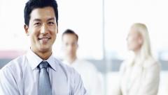 حقوق مدیر مالی ، استخدام مدیر مالی