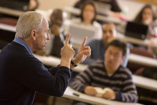 شرایط جذب هیات علمی در دانشگاهها