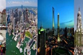 بهترین شهرهای دنیا برای زندگی از نظر دانشجویان بین المللی