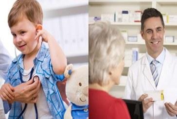 پزشکی یا داروسازی؟