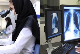 رادیولوژی یا علوم آزمایشگاهی؟