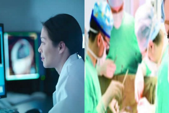 پرستاری یا رادیولوژی؟