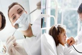پزشکی یا دندانپزشکی؟