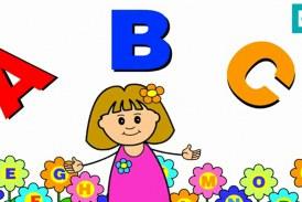 آموزش زبان انگلیسی برای کودکان
