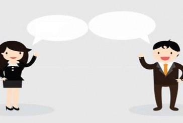یادگیری سریع مکالمه زبان انگلیسی