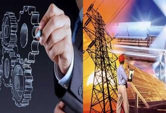 مهندسی برق یا مهندسی مکانیک؟