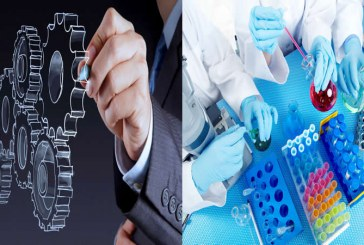 مهندسی شیمی یا مهندسی صنایع