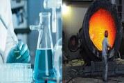 مهندسی مواد یا مهندسی شیمی