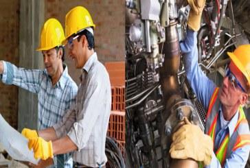 مهندسی مکانیک یا مهندسی عمران