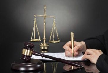 زمان آزمون کارشناس رسمی دادگستری 96